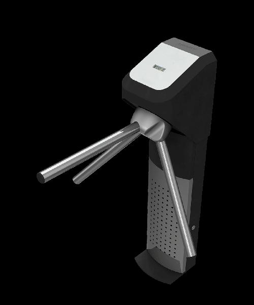Catraca de Acesso Mecânica com Contador Eletrônico Henry