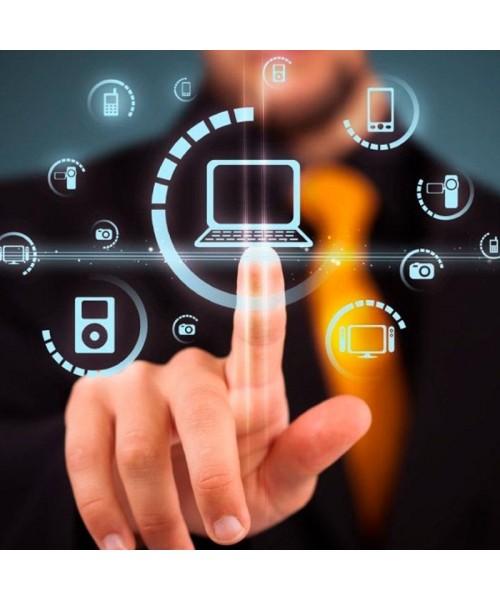 Comunicador online para iDFlex PRO