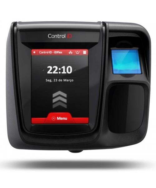 Controle de Acesso Control iD iDFlex PRO Biometria
