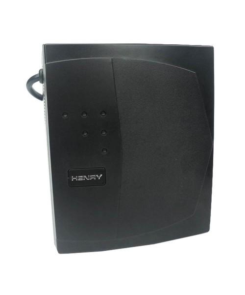 Bateria Nobreak para Relógio de Ponto Hexa 24V Henry