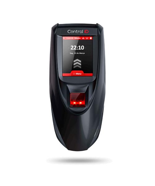Controle de Acesso Control iD iDAccess Biometria e Mifare