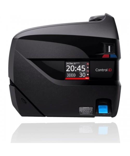 Relógio Ponto Biométrico Control ID IDClass 373 - S/ impressão