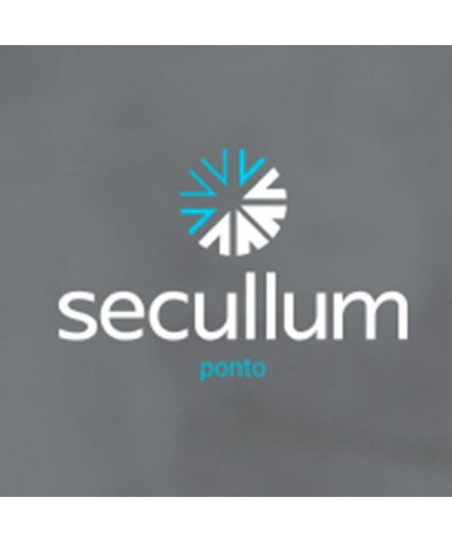 Contrato de Suporte Sistema Secullum Enterprise
