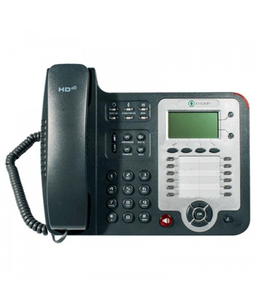 Telefone IPS 212 Khomp