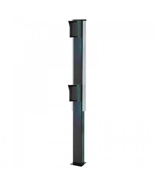 Totem para Controle de Acesso Protectm 30cm com Expansão